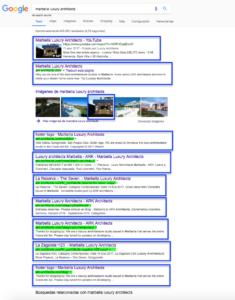 Agencia SEO - Posicionamiento Web